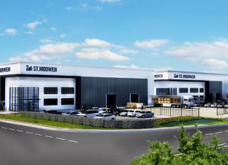 St. Modwen secures planning for Lincs warehouse development