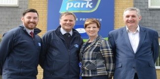 Moy Park invests over £18m at Lincolnshire sites