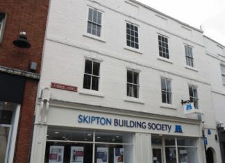 skipton building society
