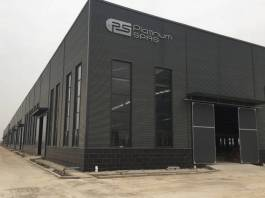 Spa specialist breaks ground on major new China factory