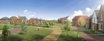 First phase of £450m sustainable urban extension in Leicester gets green light