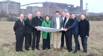World-leading flood resilience centre set for Scunthorpe