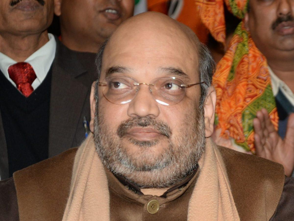 Chhattisgarh Naxal attack: Amit Shah holds high-level security meeting