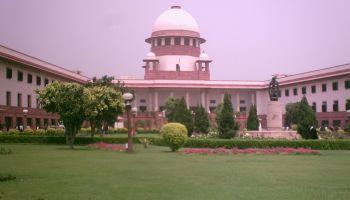 Supreme Court rejects 'frivolous' petition on Quran