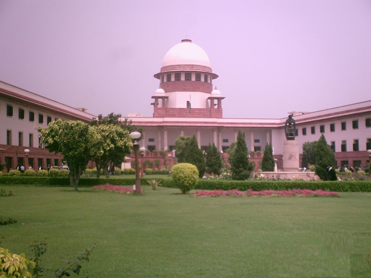 SC concerned over misuse of law on sedition, seeks Centre's reply