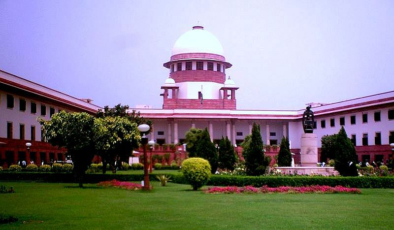 SC expresses concern over fake, communal news on social media, news channels