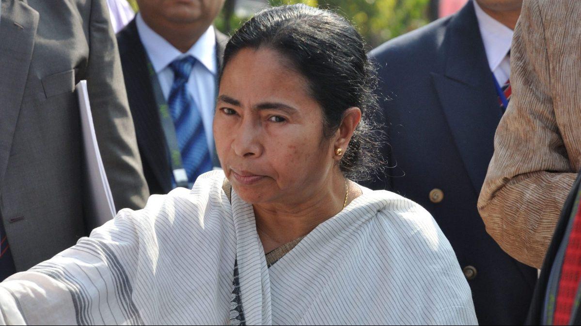 WB: BJP leader asks Suvendu Adhikari not to attack Mamata Banerjee
