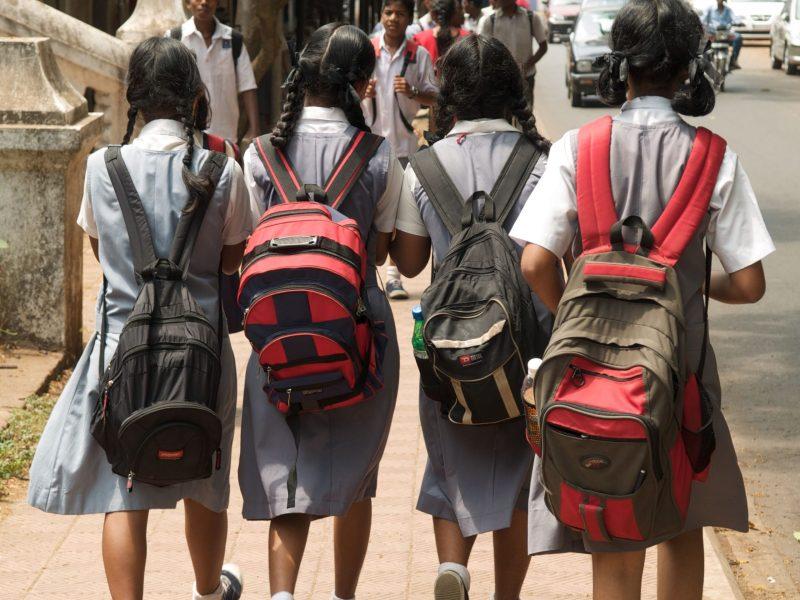 Arunachal schools reopen