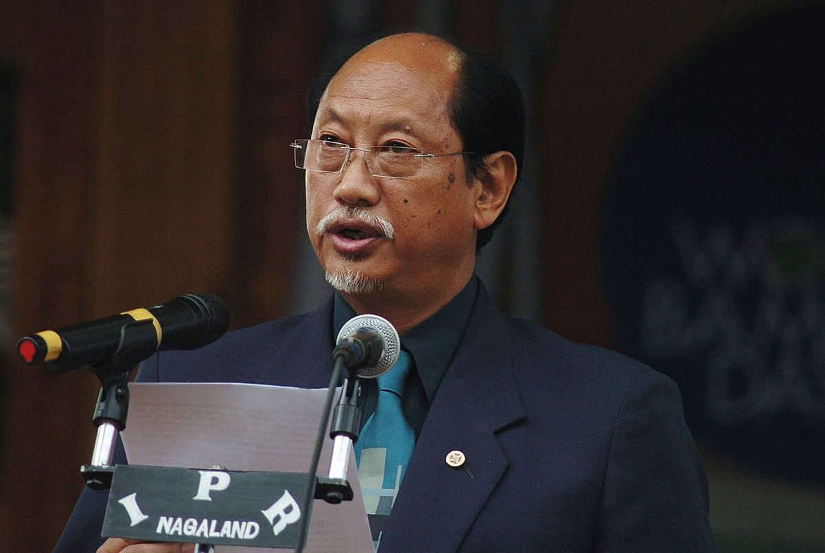 Work for 'one solution, one agreement': Core committee to Naga political groups