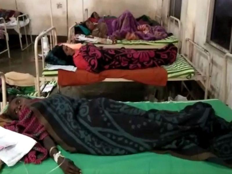 nashik hospital patients dead