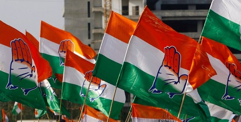 The Congress wants to leave only 38 seats for its alliance partners