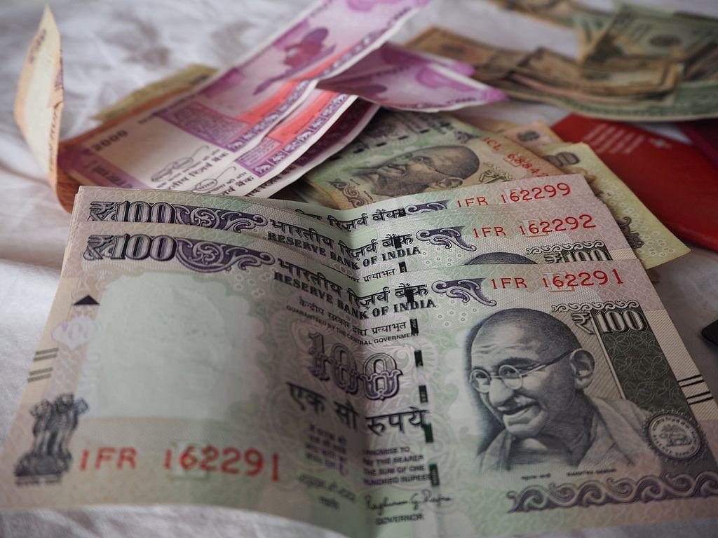 Assam polls black money