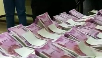 cash seized ahead of assam assembly polls