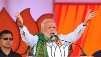 PM Narendra Modi West Bengal elections