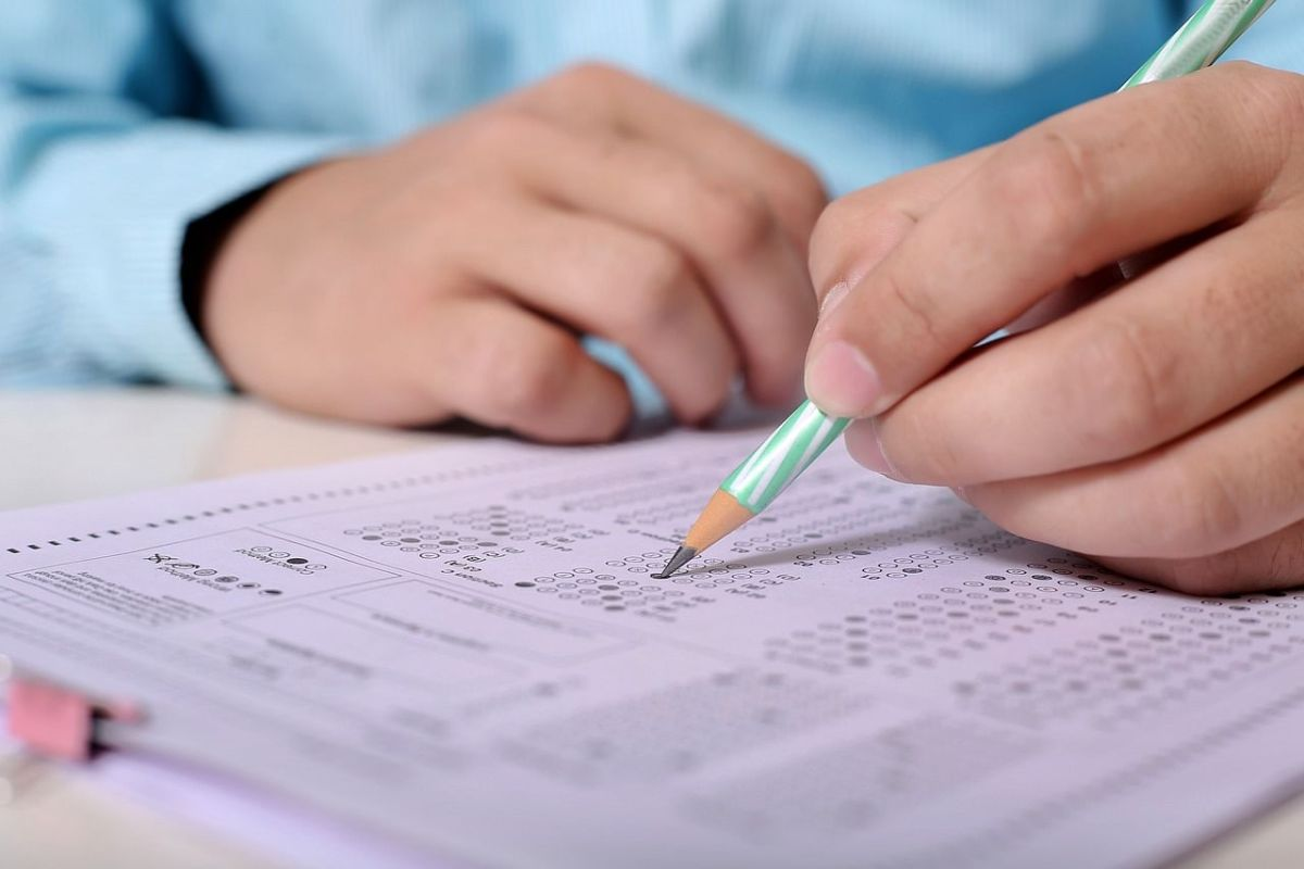 Students who lost parents to COVID won't be charged exam fee