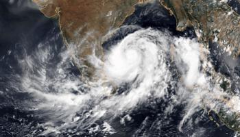 'Yaas' inundates large parts of Bengal's coastal districts