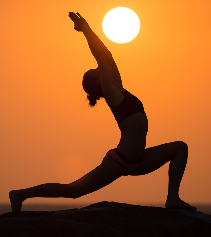 Yoga plays a significant role in regulating your monthly cycle and also alleviating the pain