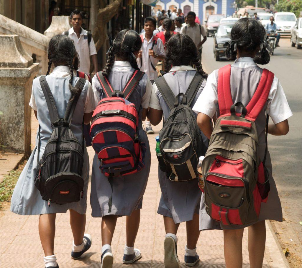 Assam schools