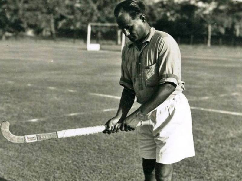 DHYAN CHAND5