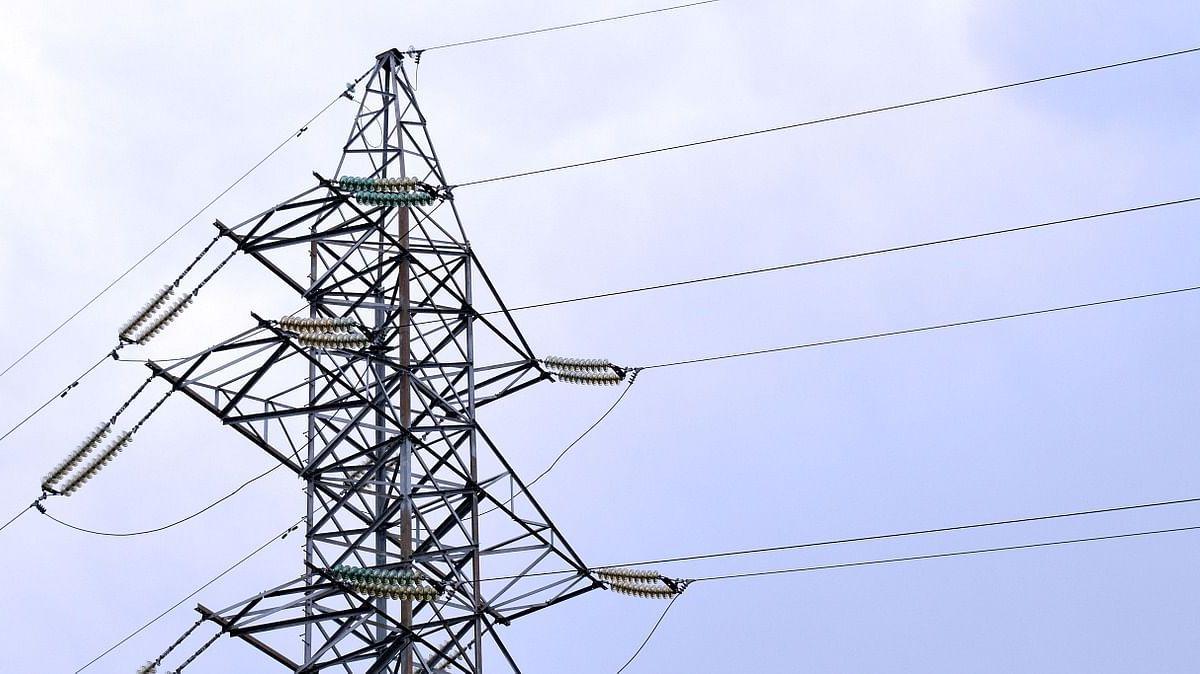 Assam rural power