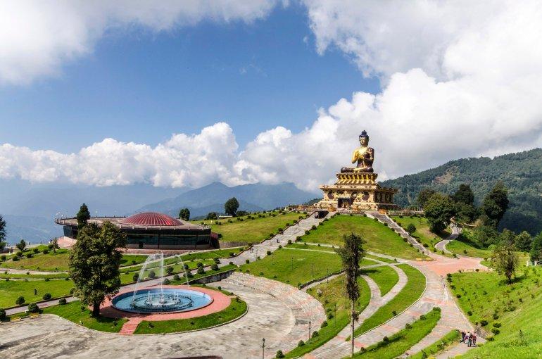 Hamro Sikkim