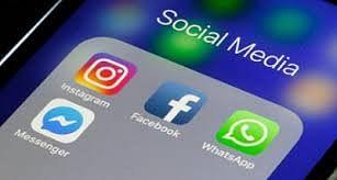 Social media outage: WhatsApp, Facebook, Instagram down worldwide