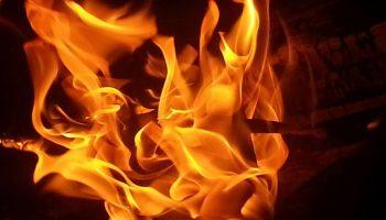 Fire kills 18, mostly children, at China martial arts school