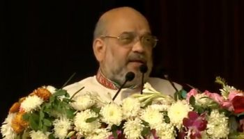 Ready to resign only if people of Bengal ask me to do so: Amit Shah