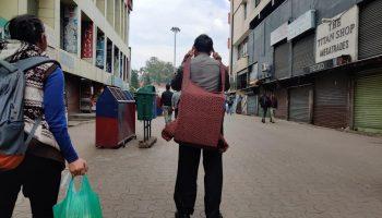 Assam issues new COVID-19 SOP, revises curfew restrictions