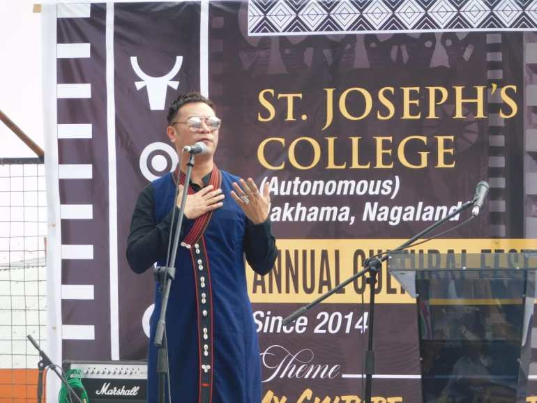 St Joseph College Spring Fest
