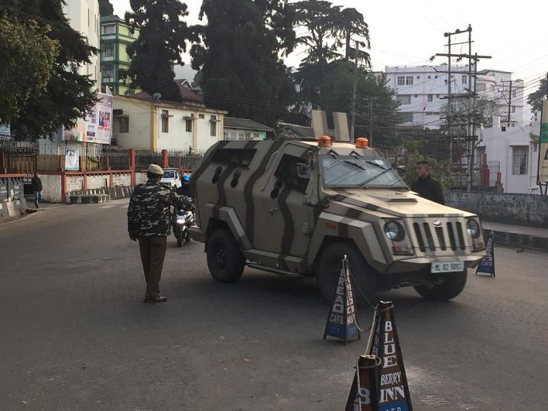 Meghalaya: Shillong residents urge govt to ease lockdown curbs