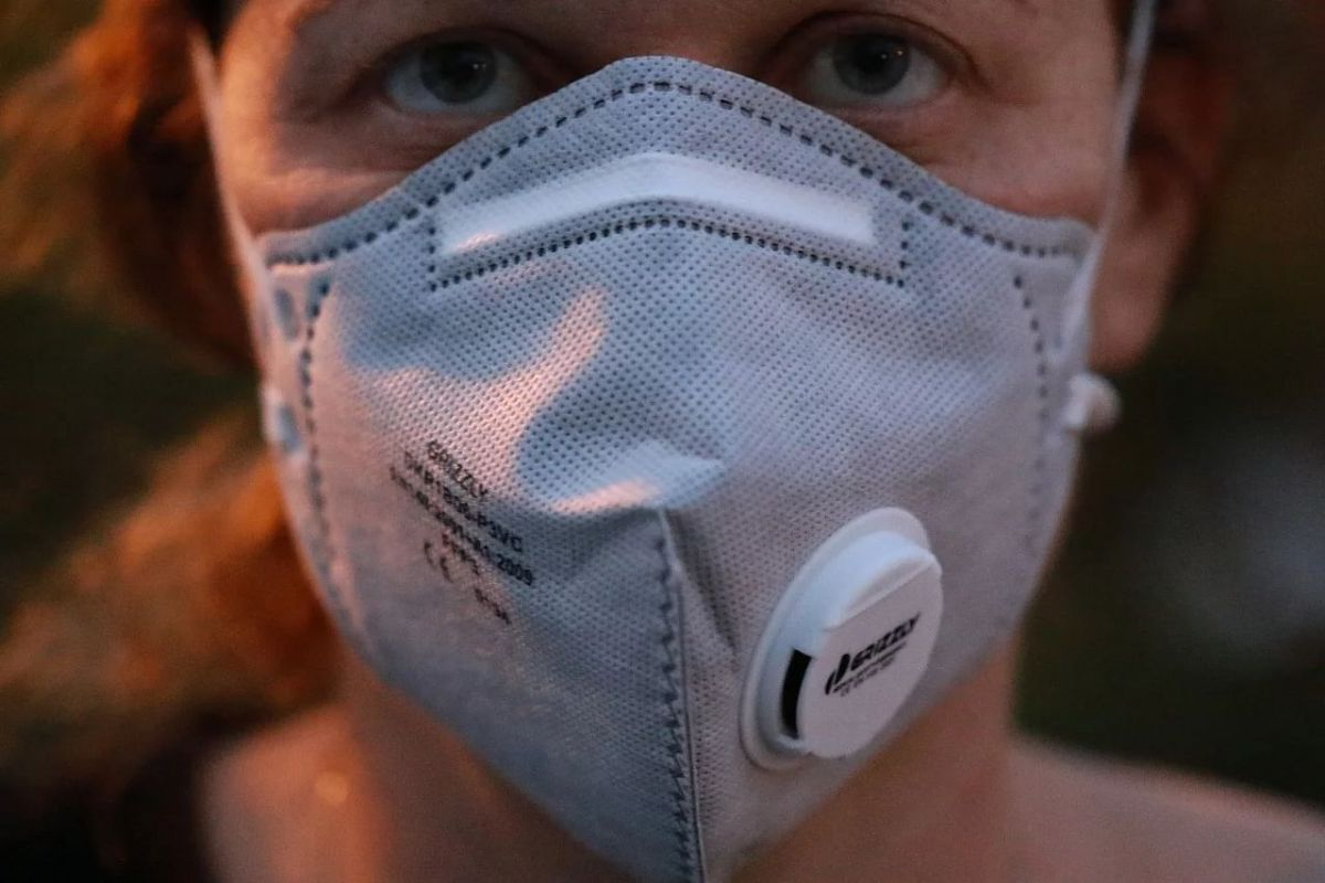 Mask up even inside home: Govt amid massive COVID-19 surge