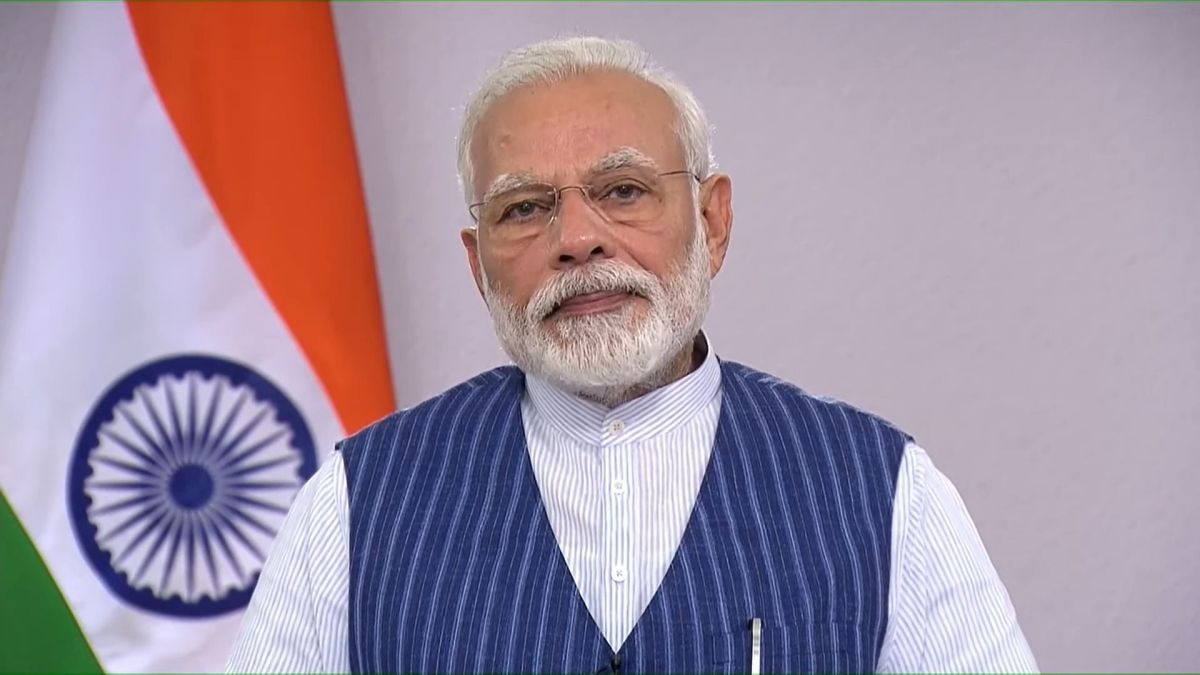 PM Modi greets people of Sikkim on statehood day