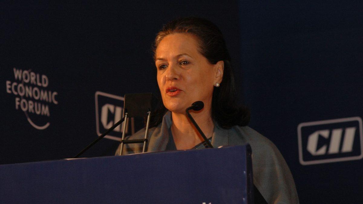 Assure supply of medicines for black fungus: Sonia Gandhi to PM
