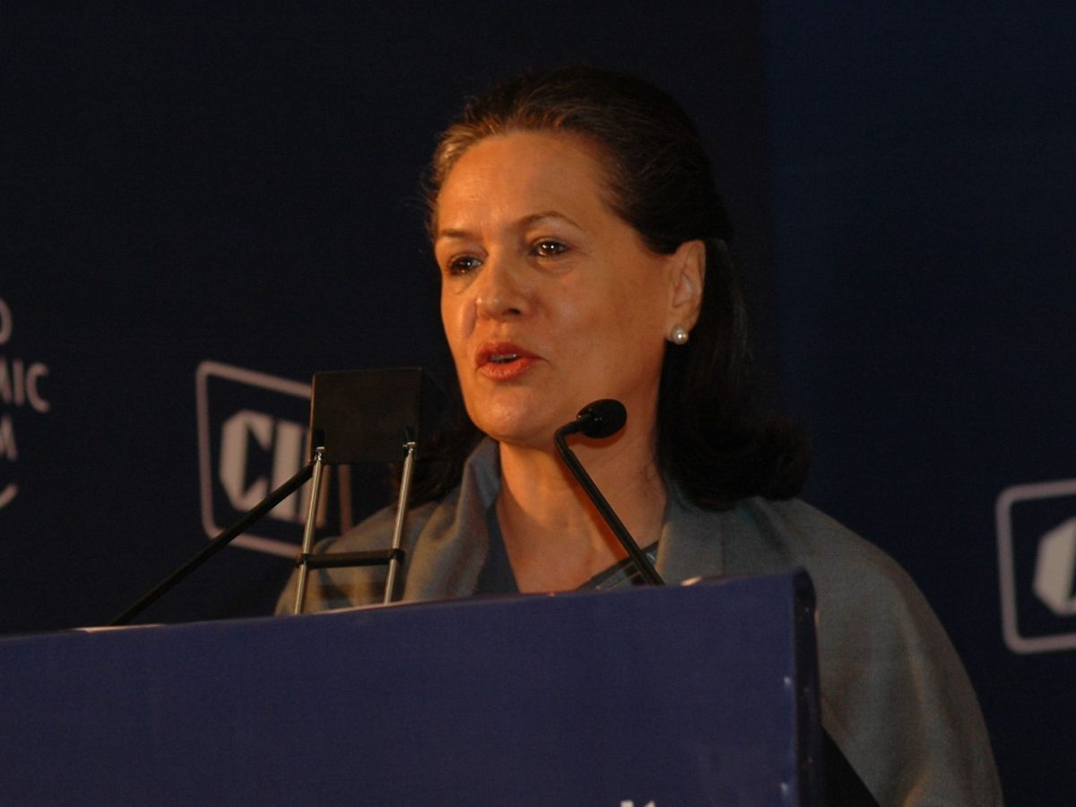Sonia Gandhi tells govt to take nation into confidence over Galwan incident