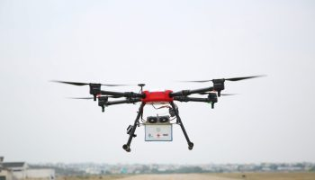 Aviation Ministry grants ICMR conditional permission to use drones for vaccine delivery