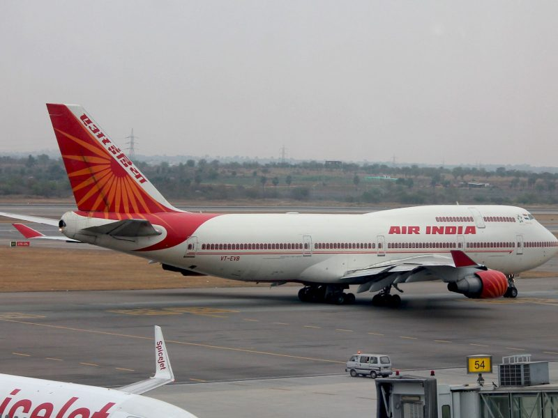 Tata Sons to buy back Air India