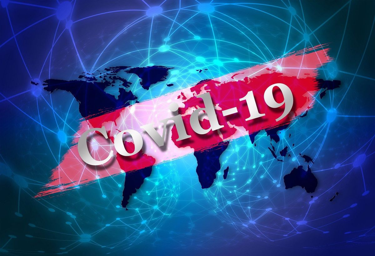 The coronavirus-related nationwide lockdown was announced on