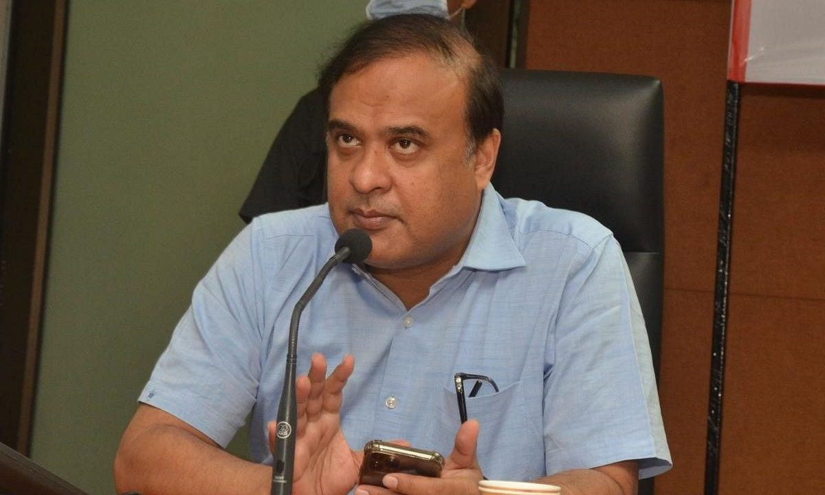 Himanta Biswa Sarma releases fresh SOP for Bihu and other festivals