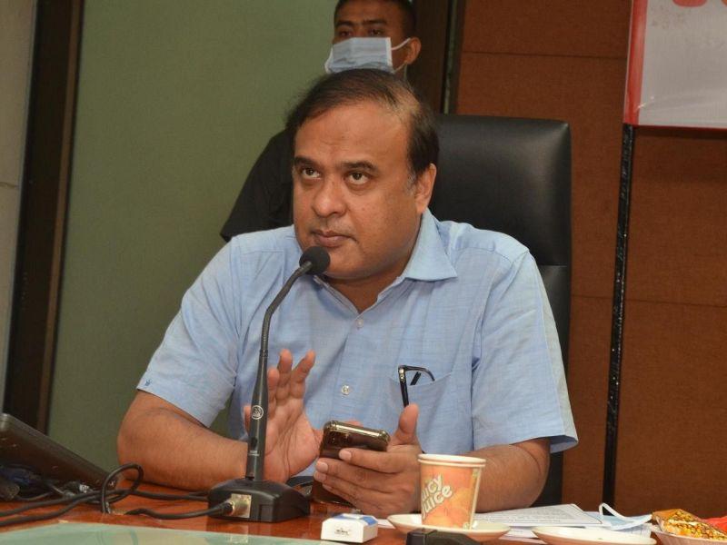 Himanta campaign ban reduced