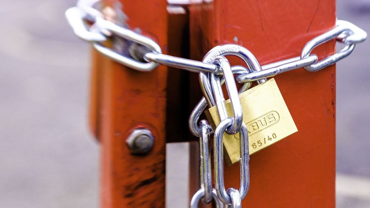 Total lockdown in Nagaland