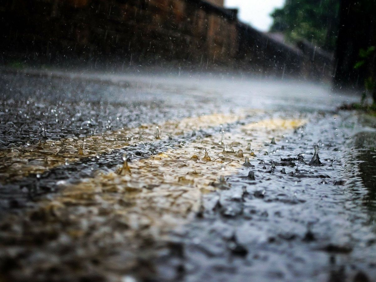 Rainfall recorded in August lowest in 19 years: IMD