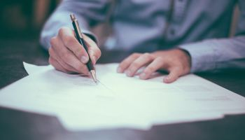 How writing improves mental health