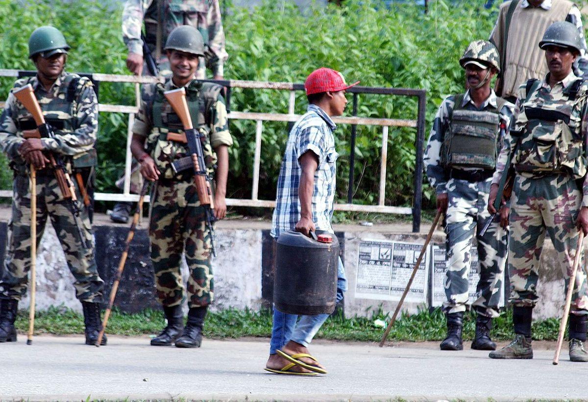 AFSPA in Arunachal: 3 districts, areas under 4 PS declared 'disturbed'