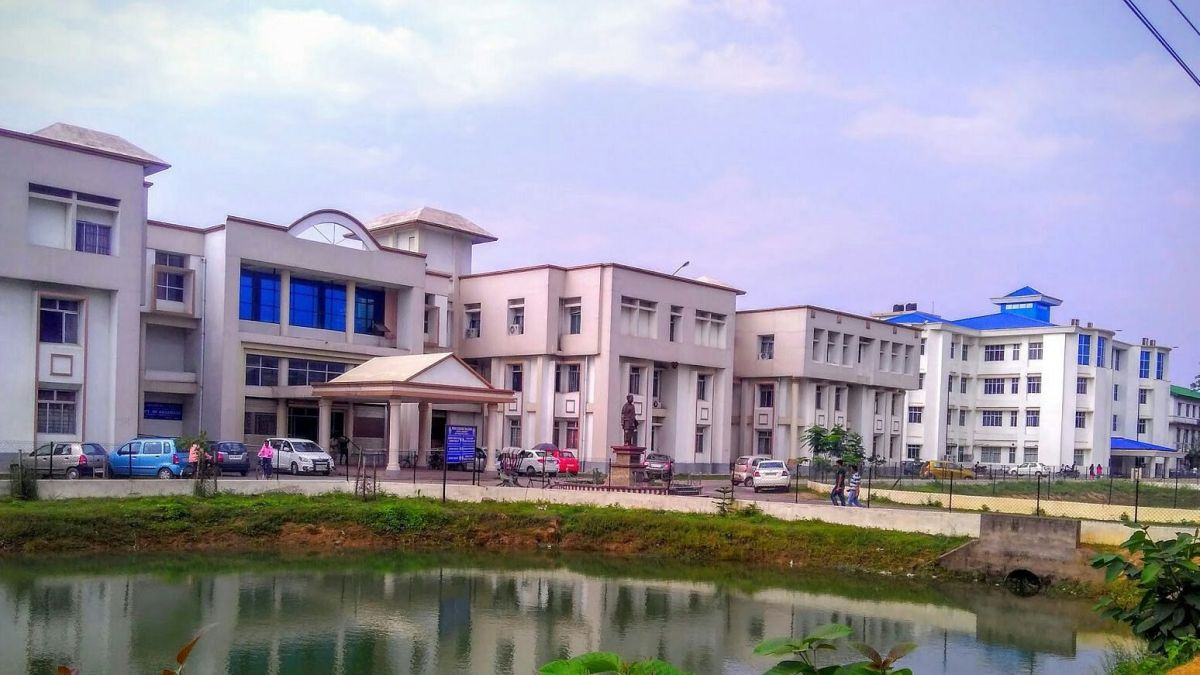 Gauhati University puts on hold cancellation of contractual faculty jobs