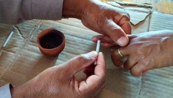 ECI reviews poll preparedness in Assam
