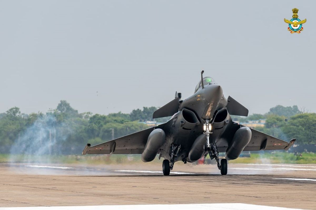 Rafale Deal under investigation by French Judge on grounds of alleged corruption