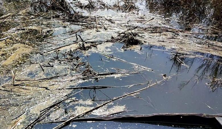 Baghjan blowout well in Assam