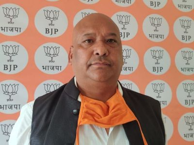 BJP undecided on support to NPP in Meghalaya's GHADC