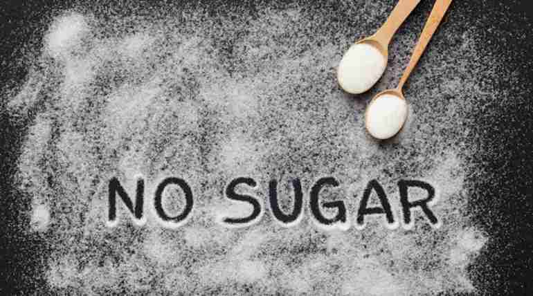 Non-sugar Foods